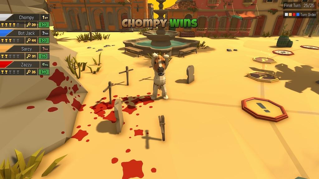 Pummel-Party-gameplay-005-reloadgame-ir.