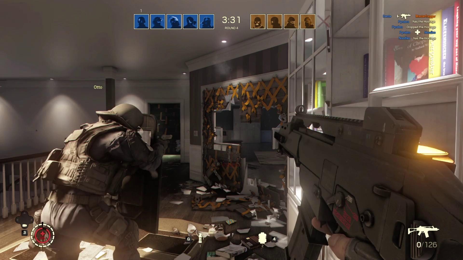 خرید بازی Rainbow Six Siege استیم | ریلود گیم