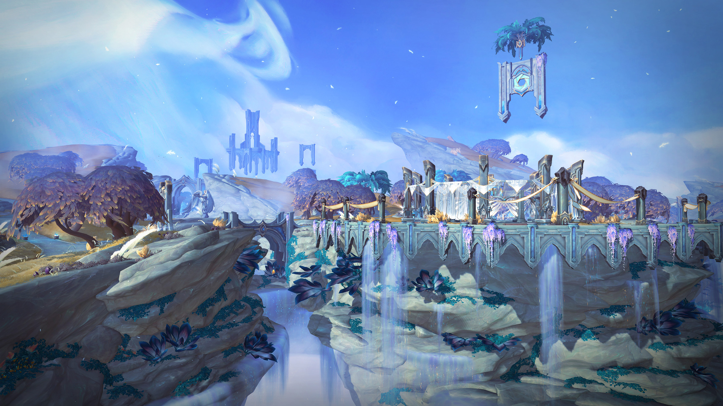 خرید سی دی کی World of Warcraft Shadowlands | ریلود گیم