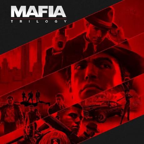 بازی Mafia : Trilogy