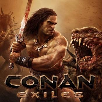 خرید بازی Conan Exiles | ریلود گیم