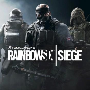 خرید بک آپ استیم بازی Rainbow SIX SIEGE | ریلود گیم