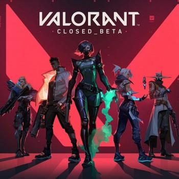 خرید اکانت بازی VALORANT | ریلود گیم