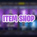 خرید آیتم های روزانه فورتنایت | Daily item Shop | ریلود گیم