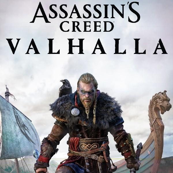 خرید بازی Assassins creed valhalla | ریلود گیم