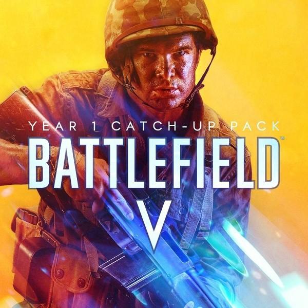 خرید بازی Battlefield V استیم | فروشگاه ریلود گیم