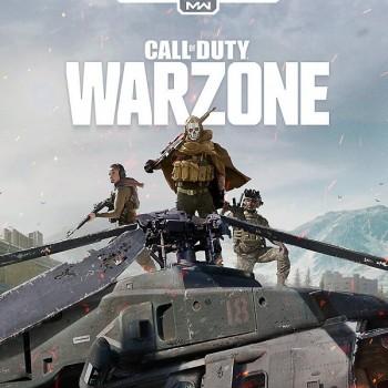 دیتای بازی Call of Duty...