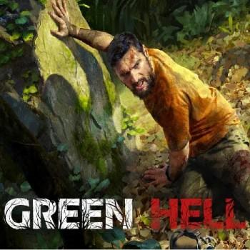 بازی Green Hell