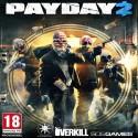 خرید بازی PAYDAY 2 استیم اورجینال | فروشگاه ریلود گیم