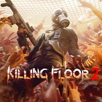 خرید بازی Killing Floor 2 استیم | فروشگاه ریلود گیم