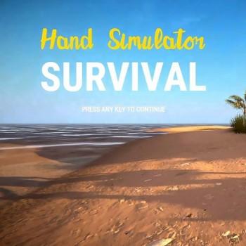 خرید بازی Hand Simulator استیم | فروشگاه ریلود گیم