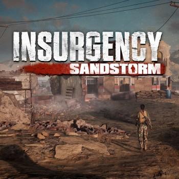 خرید بازی Insurgency Sandstorm استیم | فروشگاه ریلود گیم