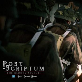 خرید بازی Post Scriptum استیم | فروشگاه ریلود گیم