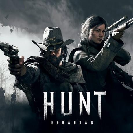 بازی Hunt : Showdown