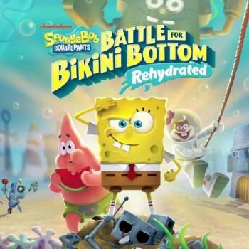 خرید بازی SpongeBob SquarePants: Battle for Bikini Bottom - Rehydrated استیم   فروشگاه ریلود گیم