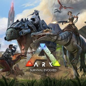 خرید بازی ARK: Survival Evolved استیم | فروشگاه ریلود گیم