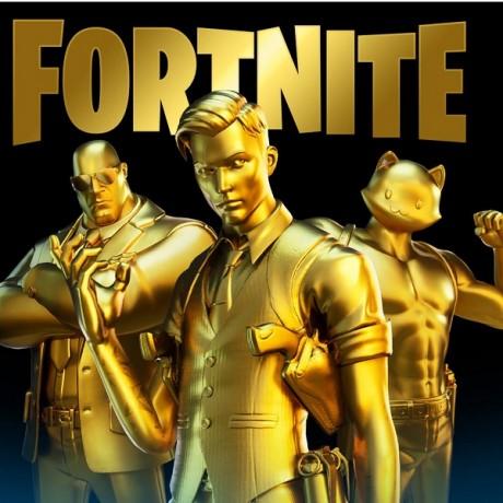 دیتای بازی فورتنایت Fortnite