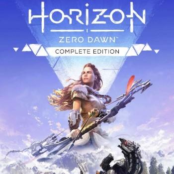 خرید بازی Horizon Zero Dawn - Complete Edition استیم | فروشگاه ریلود گیم