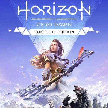 بازی Horizon Zero Dawn - Complete Edition