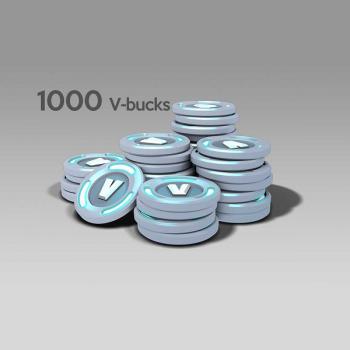 خرید 1000 ویباکس فورتنایت FORTNITE | فروشگاه ریلود گیم