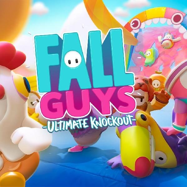 خرید بازی Fall Guys استیم   فروشگاه ریلود گیم