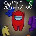 خرید بازی Among Us استیم | ریلود گیم