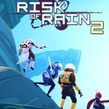 بازی Risk of Rain 2