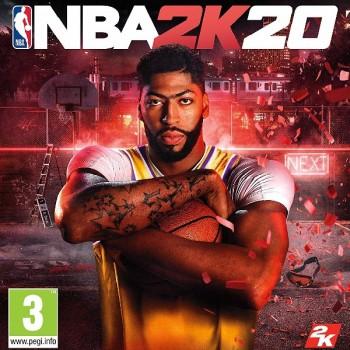 خرید بازی NBA 2K20 استیم   خرید بازی بسکتبال ان بی ای 2020 استیم   فروشگاه ریلود گیم
