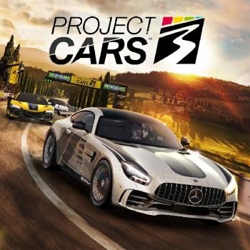خرید بازی Project CARS 3 استیم | فروشگاه ریلود گیم