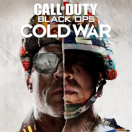 بازی Call of Duty : Black Ops Cold War