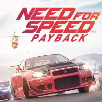 خرید بازی Need for Speed Payback استیم | فروشگاه ریلود گیم