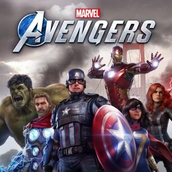 خرید بازی Marvel's Avengers استیم | فروشگاه ریلود گیم