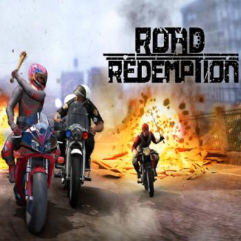 خرید بازی Road Redemption استیم | فروشگاه ریلود گیم