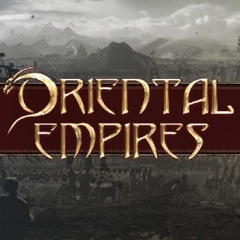 خرید بازی Oriental Empires استیم   فروشگاه ریلود گیم