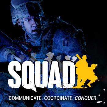 خرید بازی Squad استیم   فروشگاه ریلود گیم