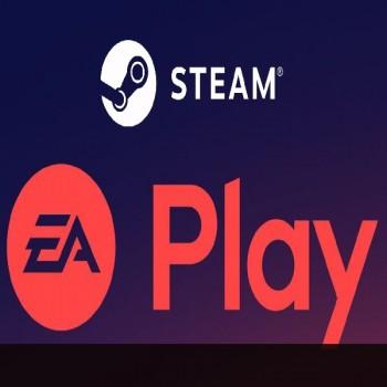 خرید EA Play STEAM | اشتراکی بازی های EA در استیم | فروشگاه ریلود گیم