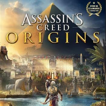 خرید بازی Assassins Creed Origins استیم   فروشگاه ریود گیم