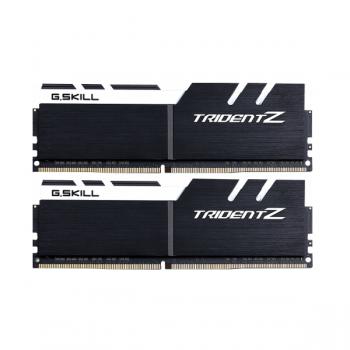 رم کامپیوتر 32 گیگابایت DDR4 دو کاناله 3200 مگاهرتز G.Skill مدل TRIDENT Z  | فروشگاه ریلود گیم