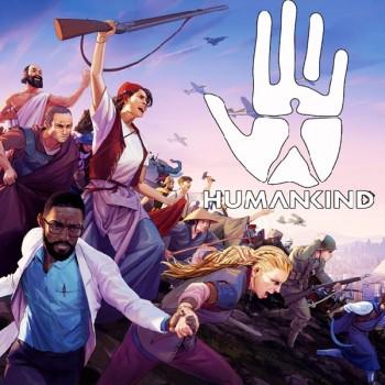 خرید بازی HUMANKIND استیم | فروشگاه ریلود گیم