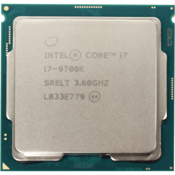 خرید پردازنده اینتل سی پی یو Intel CORE I7 مدل 9700F | ریلود گیم