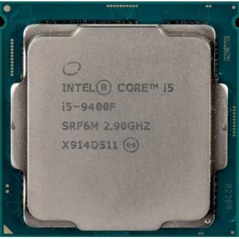 خرید سی پی یو Intel core i5 مدل  9400F