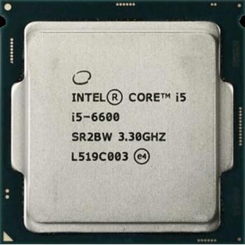 خرید سی پی یو Intel core i5 مدل 6600 | فروشگاه ریلود گیم