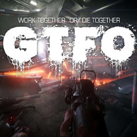 بازی GTFO