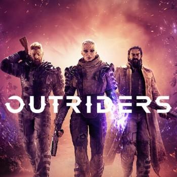 خرید بازی OUTRIDERS | فروشگاه ریلود گیم