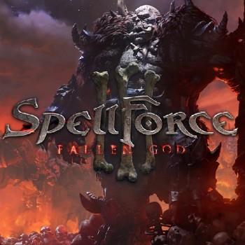 خرید بازی SpellForce 3: Fallen God استیم | فروشگاه ریلود گیم