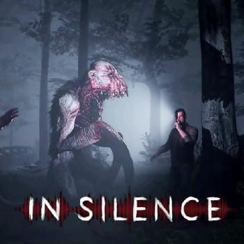 خرید بازی In Silence استیم | بازی ترسناک آنلاین جدید | فروشگاه ریلود گیم