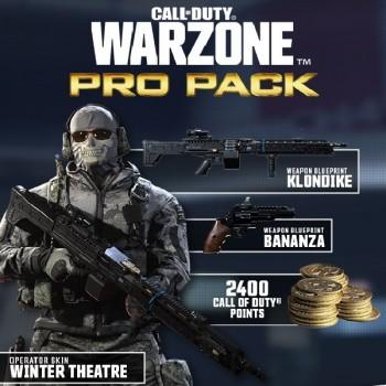 خرید Call of Duty : Warzone - Pro Pack | فروشگاه ریلود گیم