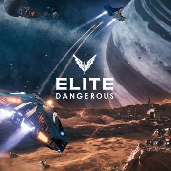بازی Elite Dangerous