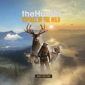 خرید بازی بازی theHunter: Call of the Wild استیم | فروشگاه ریلود گیم