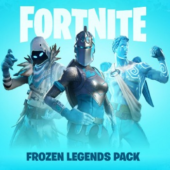 باندل Frozen Legends